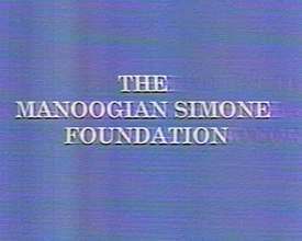 The Mannogian Foundation