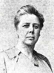 Missionary Mary Louise Graffam