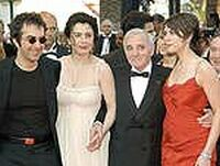 Egoyan, Aznavour in Cannes