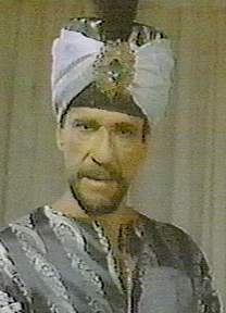 F. Murray Abraham as Sultan Abdulhamid in INTIMATE POWER