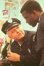 Rod Steiger, IN THE HEAT OF THE NIGHT, with Sidney Poitier