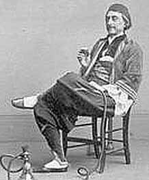 Hatchik Oscanyan in 1863
