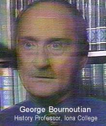 George Bournoutian