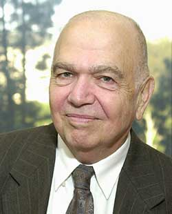 Professor Richard Hovannisian