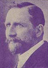 Clarence Ussher